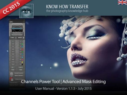 BUY Channels Power Tools | Advanced Mask Editing