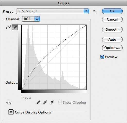 01_Gamma_Curve