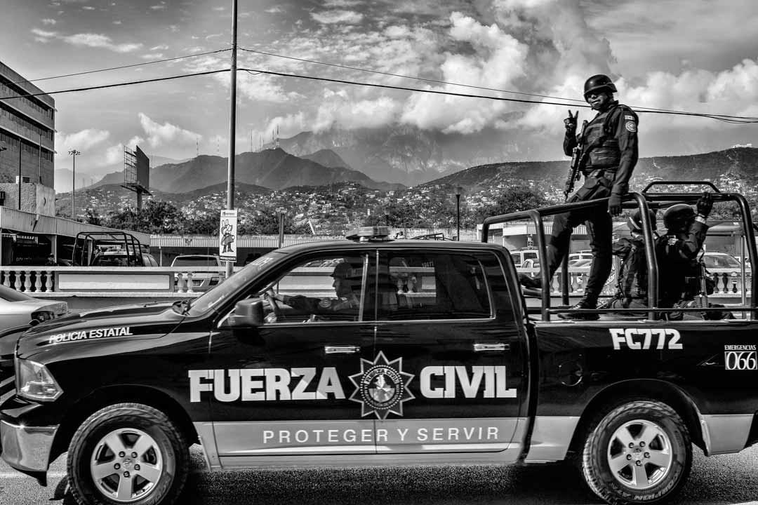 Mexico_10 by Elio Marchi