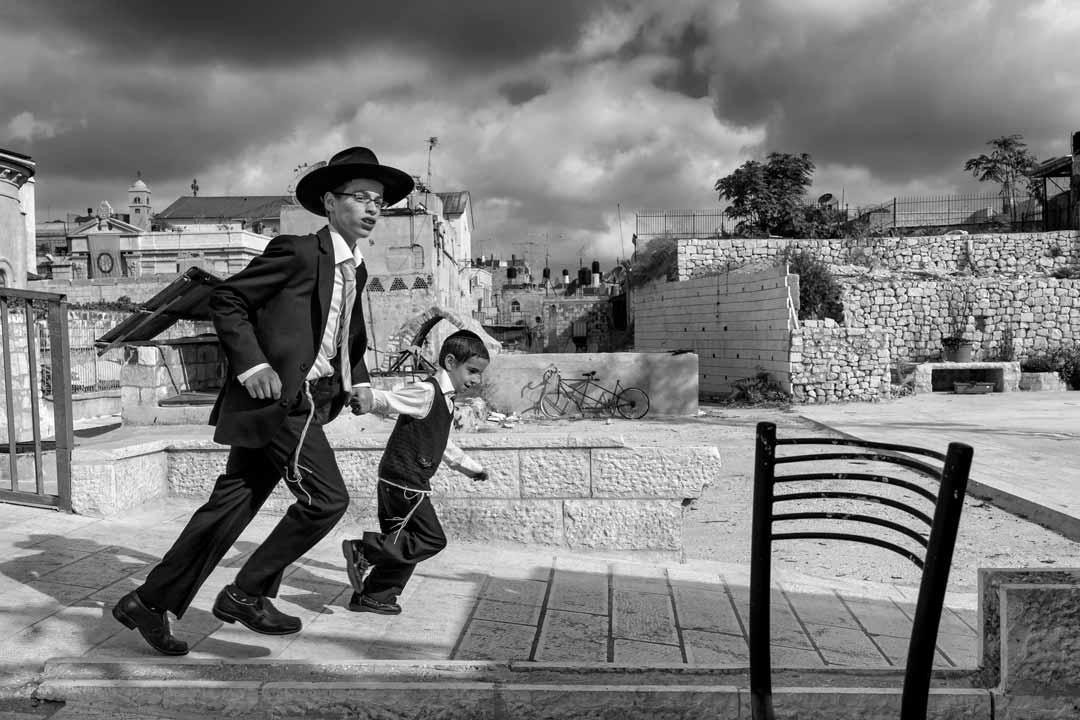 Jerusalem_01 by Elio Marchi