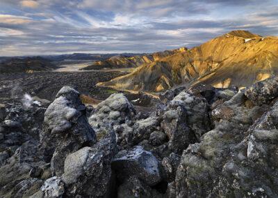 Hans Strand | The Iceland Portfolio