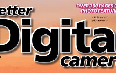 Better Digital Camera Magazine: A Local Contrast Enhancer | By Nick Rains