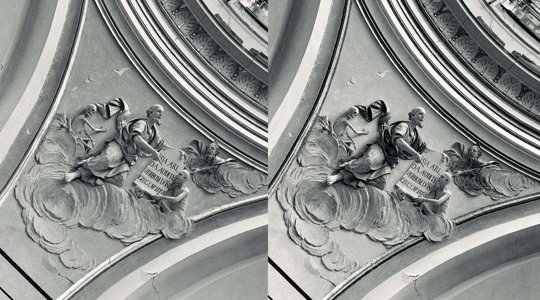 Aquila - Chiesa delle Anime Sante