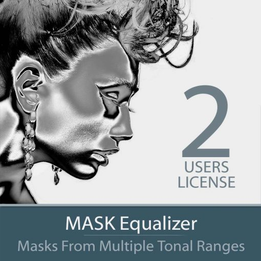 MASK Equalizer Two Users License